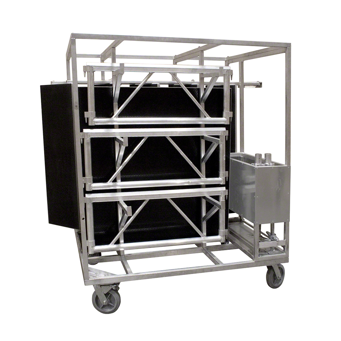All-Terrain Storage & Transport