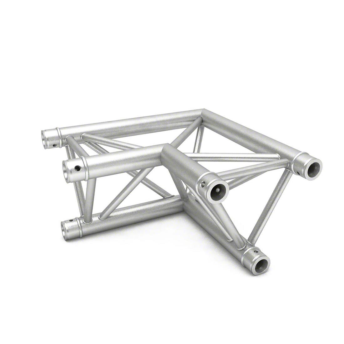 F33 Triangle Truss Segments, Corners & Junctions