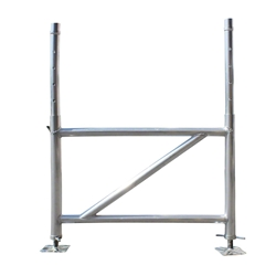 ProX StageQ Z Frame 3-5 Ft Adjustable Support ProX Direct, ProX Stage Q, portable stage, portable staging, StageQ legs, z frame, z frame support, adjustable support