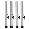 "QuickLock Staging Telescoping Stage Legs, 16""-24"" High (4-Pack)"