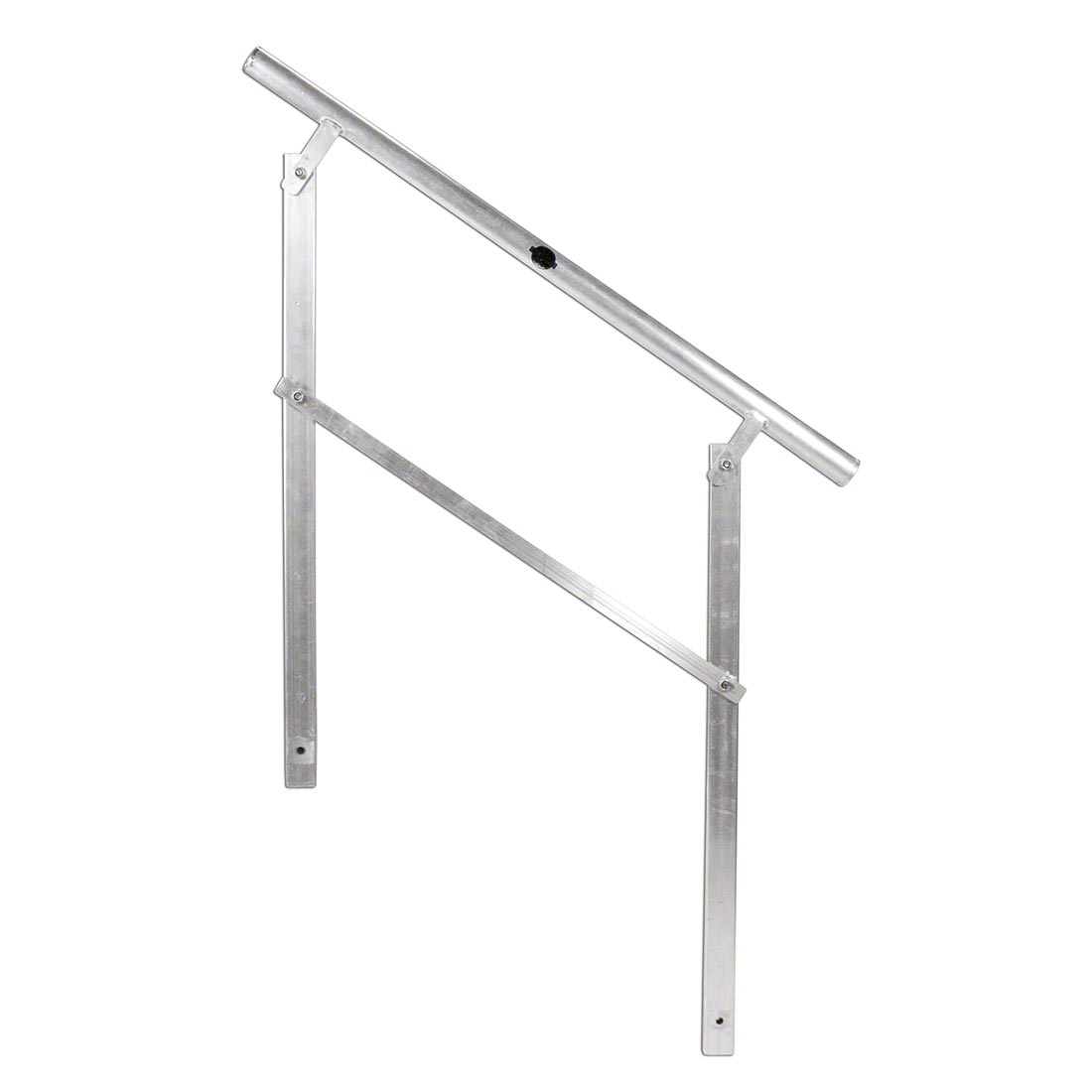 All Terrain Guard Rail Assembly For 3 Step Stairs (2 Pack)