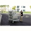 "All-Terrain Large Storage/Transportation Trolley (45""x66"") - ATTR44"