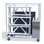 All-Terrain Small Storage/Transportation Trolley - ATTR36