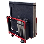 AmeriStage StageKart Portable Stage Cart