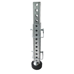Biljax ST8100 Adjustable Stage Leg Set adjustable height stage leg, telescopic stage legs