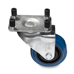IntelliStage Casters without Brakes (4-pack)