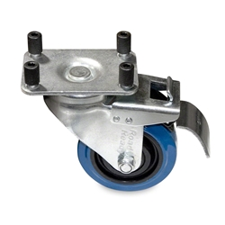 IntelliStage Casters with Brakes (4-pack)