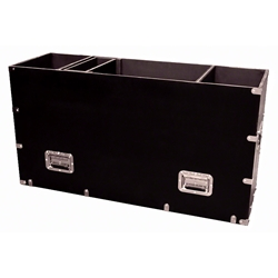 IntelliStage 4 Caster Board Accessory Case 48