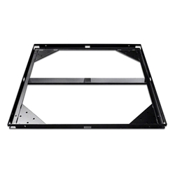 IntelliStage 4x4 Metal Frames for Staging (2-pack)
