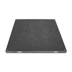 ISP4X4CD - Carpeted