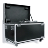Road Ready RRUT1 Utility Trunk w/Casters for Stage Hardware