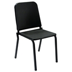 National Public Seating 8210 Melody Music Chair 8200 series, music chair, band chair, orchestra chair, school music chair, performers chair