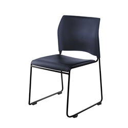 National Public Seating 8700 Series Cafetorium Stack Chairs