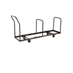 National Public Seating DY-35 Folding Chair Dolly folding chair truck, folding chair trolley