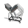 National Public Seating DY86 Dolly for 8600 Series Stack Chairs
