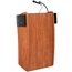 Oklahoma Sound 611S 'The Vision' Sound Floor Lectern - OS-611S