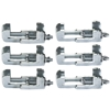 ProFlex Panel to Panel Stage Clamp (6-pack)