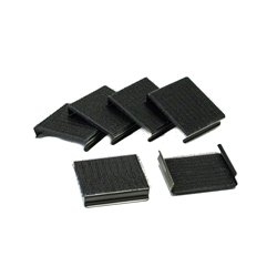 Staging 101 Stage Skirt Clips (6-pack) velcro, hook and loop, skirting clips, staging 101 parts