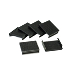 Staging 101 Skirt Clips (6-pack) velcro, hook and loop, skirting clips, staging 101 parts