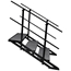 TotalPackage™ Dual-Height Portable Stage Kit, 8'x16' - TPDH816