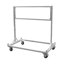 Staging 101 Transportation Trolley storage, dolly, handtruck, rolling cart, casters