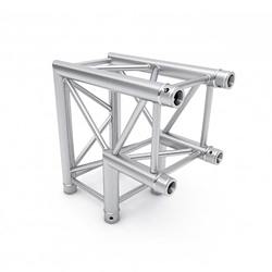 Pro-Flex Square Truss 90 Degree Vertical Corner