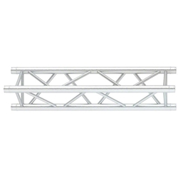 Pro-Flex Triangle Straight Truss 1m
