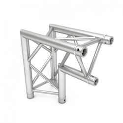 Pro-Flex Triangle Truss 90 Degree Vertical Corner