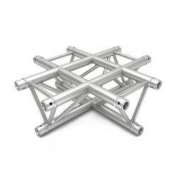 Pro-Flex Triangle Truss X Cross Corner