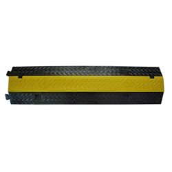 ProX 2-Channel Cable Ramp Protector cable chase