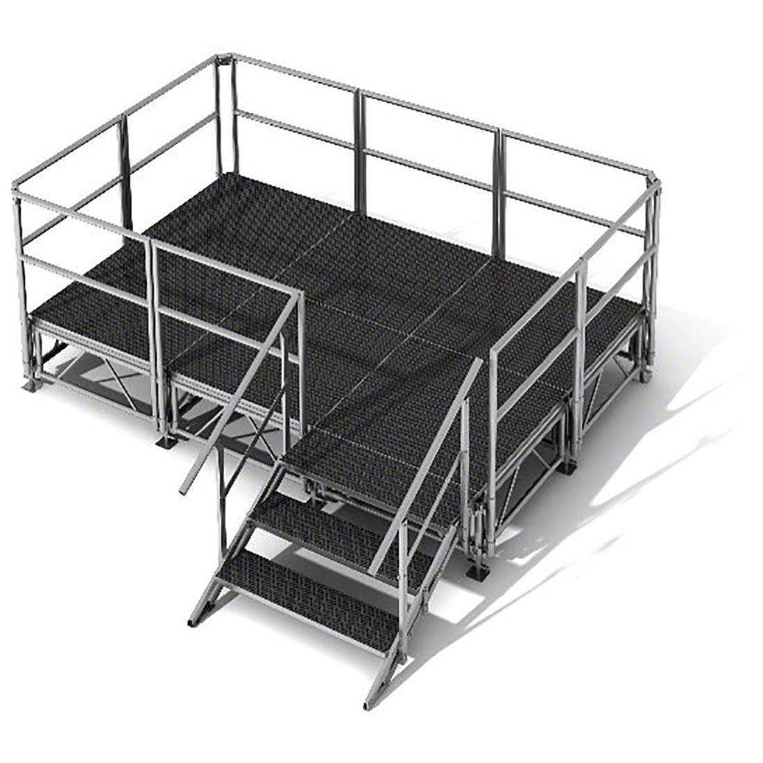 All-Terrain Outdoor Stages