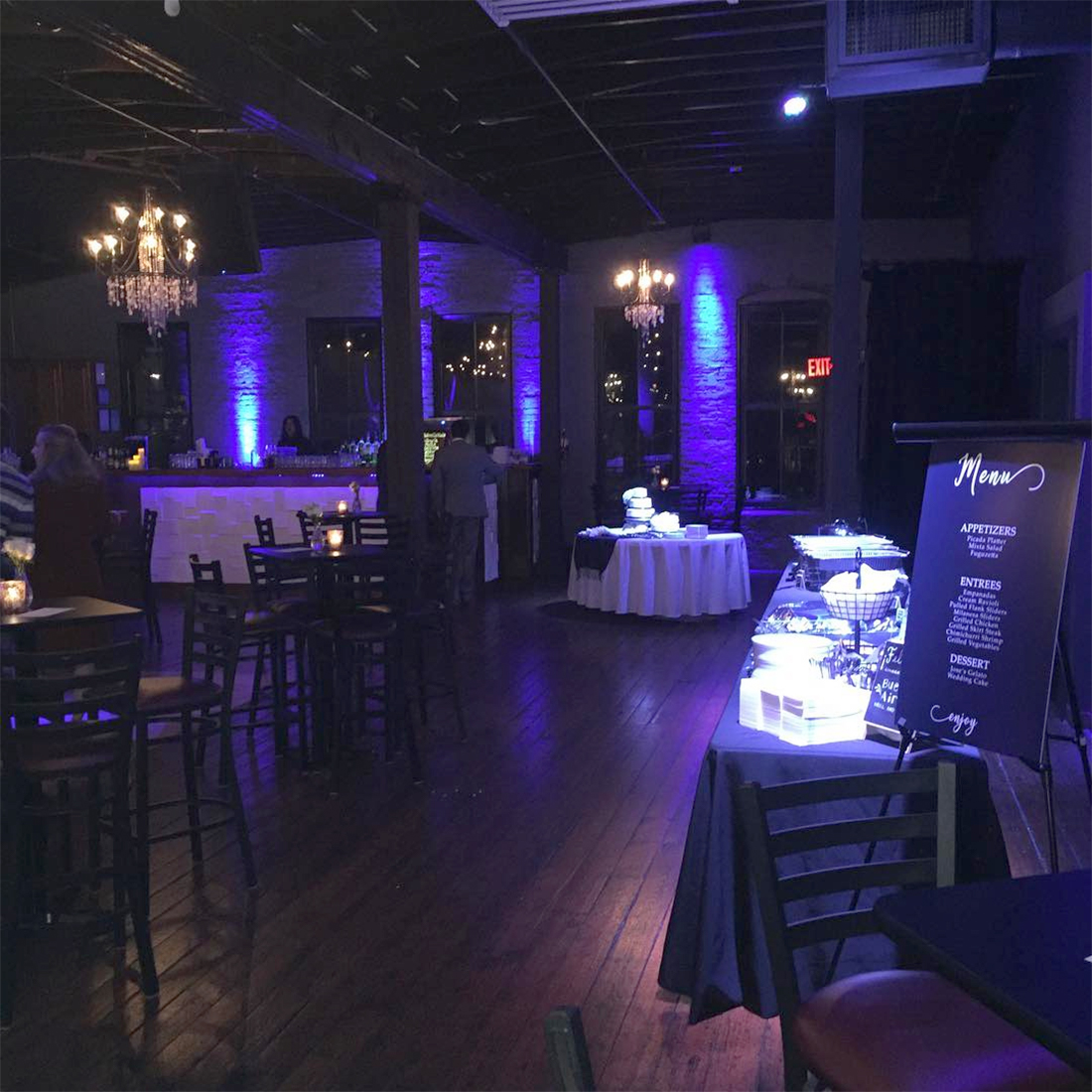 Event Venue Rental