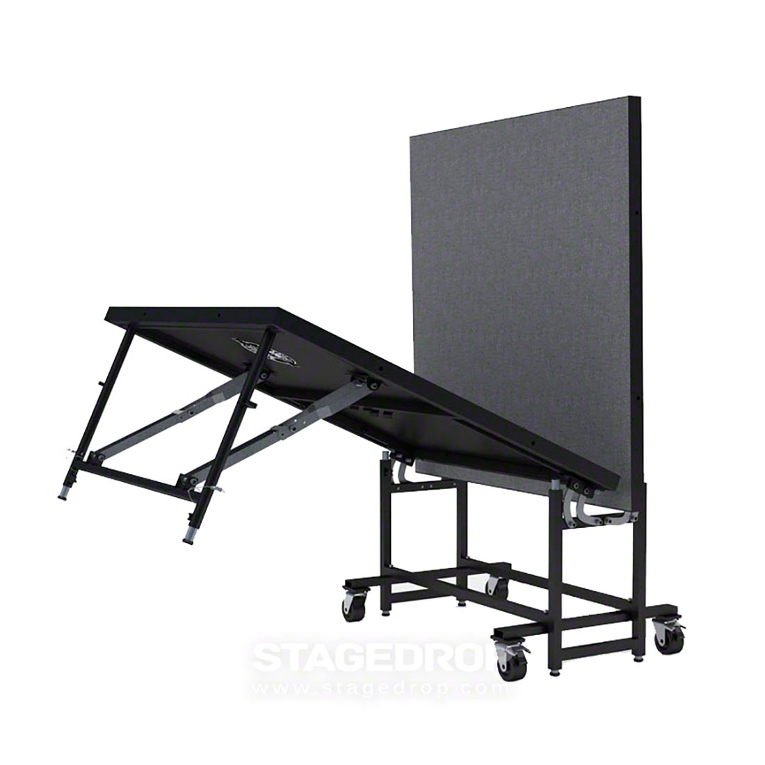 Staging 101 Mobile Folding Stages