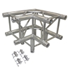 F34 Square Truss Corners, Junctions & Baseplates