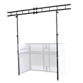 ProX Mesa Facade Truss Lighting Stand, For Mesa Media/MK2