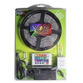 Xstatic Pro 16.4' 150 RGB LED Light Strip Kit with Wireless Remote