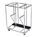 All-Terrain ATTGS Stage Accessories Trolley