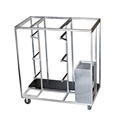 All-Terrain ATTR36 Small Stage Storage/Transport Trolley
