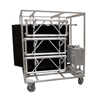 "All-Terrain Large Storage/Transportation Trolley (45""x66"")"