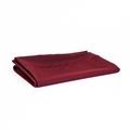 Ameristage Drapes for Pipe & Drape Backdrops, 6'x8' Burgundy (Overstock)