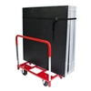 Ameristage StageKart - Rolling Storage Cart Only