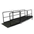 "Biljax Freestanding Ramp for 12"" High AS2100 & ST8100 Stages"