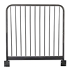Biljax ST8100 4'W Vertical Rail Guard Rail