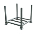 "Biljax Stage Storage Rack (44""x44"")"