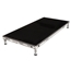 Biljax AS2100 4'x16' Portable Stage Kit (2 - 4'x8' Decks) - BJX-AS48-4X16