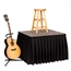 StageDrop 3'x3' Lightweight Folding Portable Stage Package - SD33