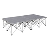 IntelliStage Lightweight 3'x6' Portable Stage System