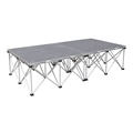 IntelliStage Lightweight 3'x6' Catwalk/Runway Extension Kit