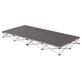 IntelliStage Lightweight 4'x8' Portable Stage System