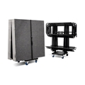 IntelliStage Lightweight Large Multipurpose Stage Trolley